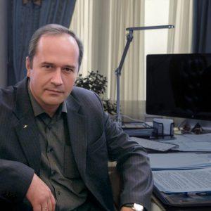 avatar for Дергачев Олег Васильевич